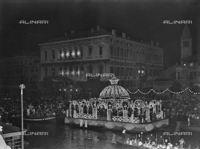 Night Festival degli Schiavoni, Venice