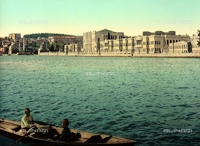 Dolmabahà§e Sarayi, Istanbul