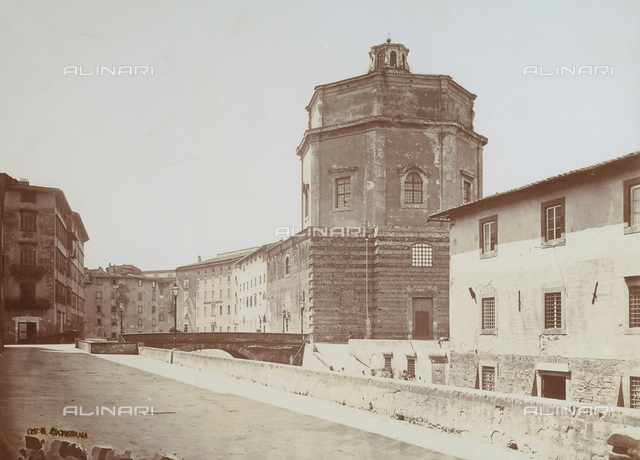 Church of Santa Caterina, Livorno