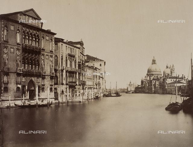 Church of Santa Maria della Salute, Venice