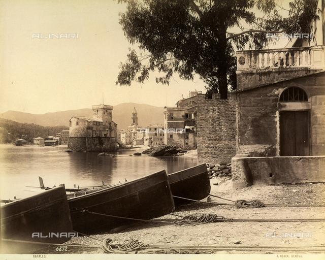 Castle, Rapallo