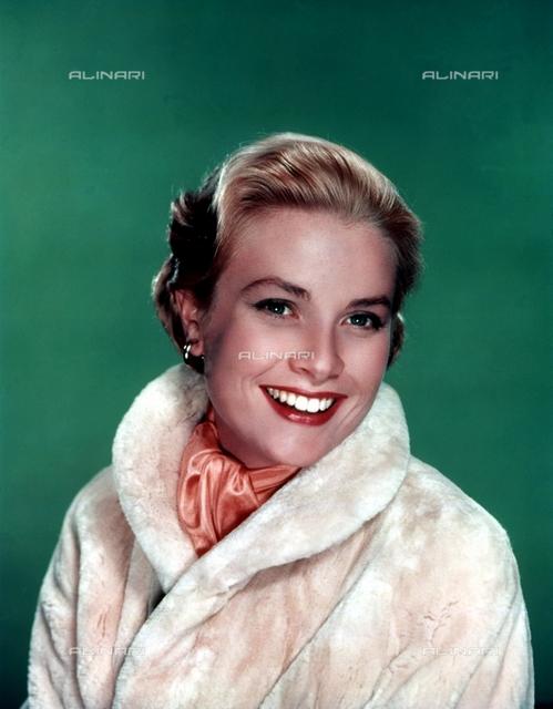 Grace Kelly (1928-1982), American actressPrincess of Monaco for his marriage to Rainier III,
