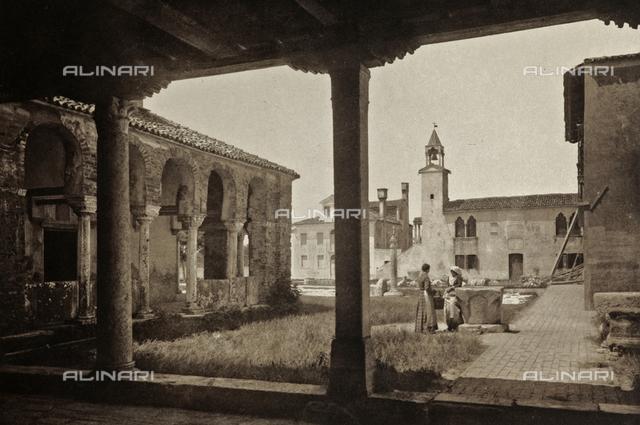 Palazzo del Consiglio, Torcello