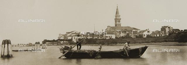Bell-tower of the Church of San Giorgio Maggiore, Venice