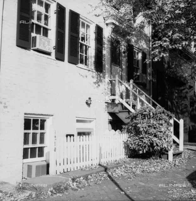 House Washington