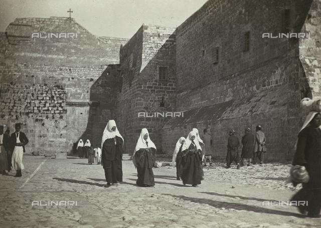 'Church of the Nativity', Bethlehem