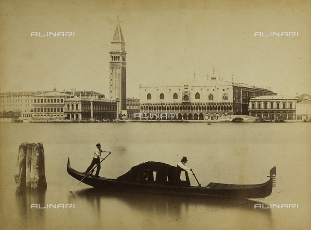 Palazzo della Zecca, Venice