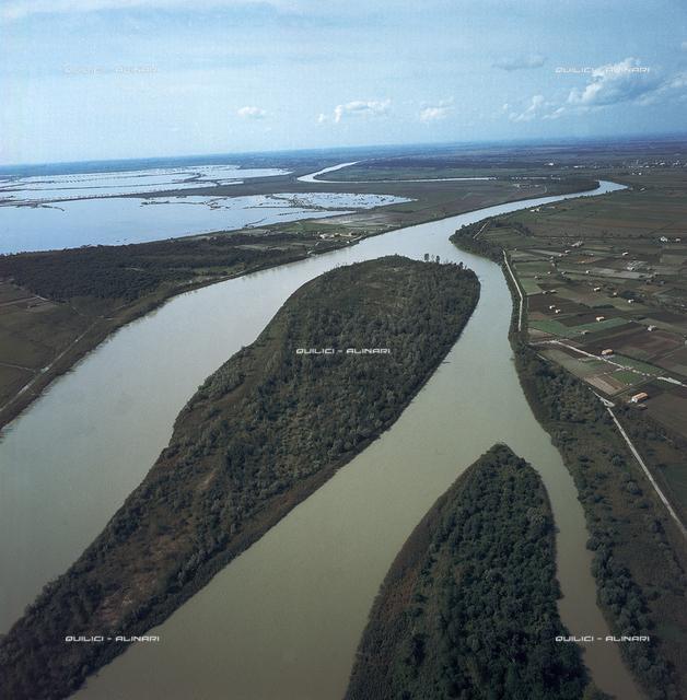 The Po Delta