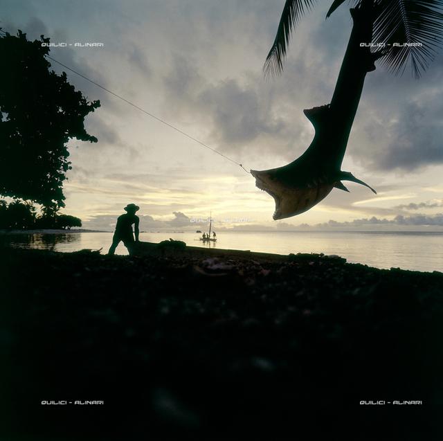 Tuamutu, Eastern Polynesian atoll