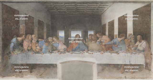 Cenacolo Porzione