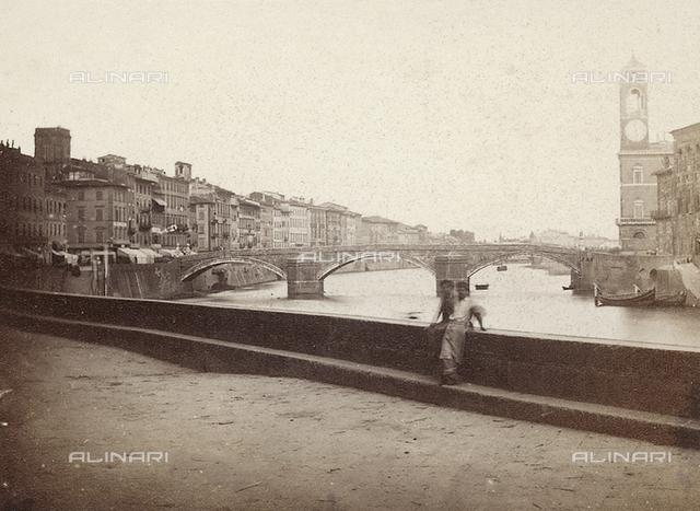 Bridge of Pisa