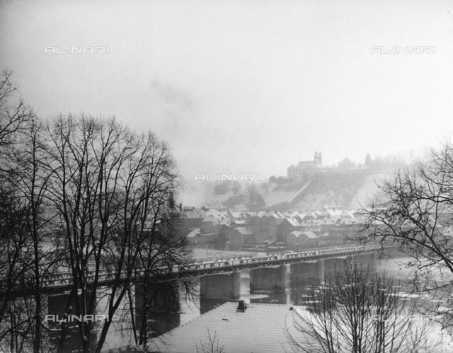 Passau in Bavaria