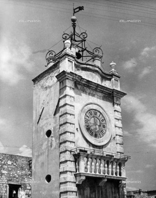 Clock Tower, Zara