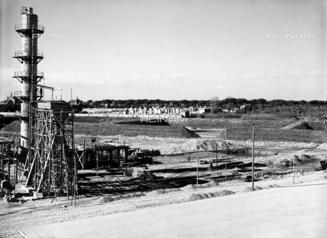 Breda industrial plant