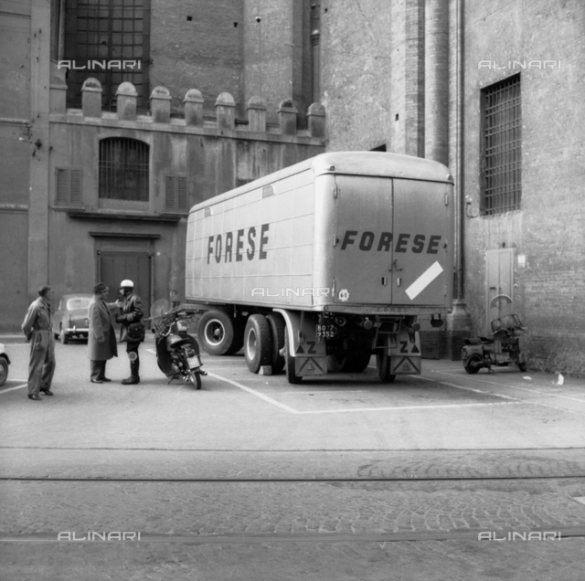 Forese Road transport