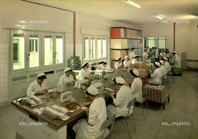 Biochimica Alfa, pharmaceutical production