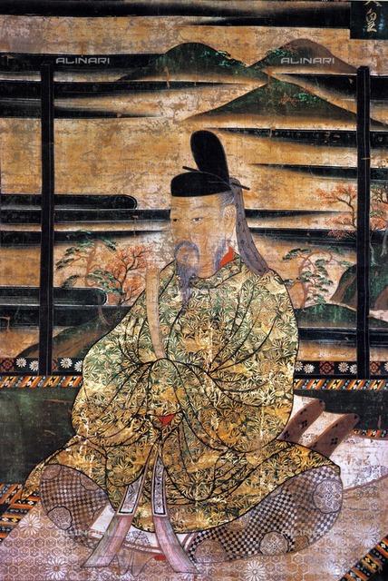 Emperor Saga 786?842 52nd emperor of Japan from 809-823