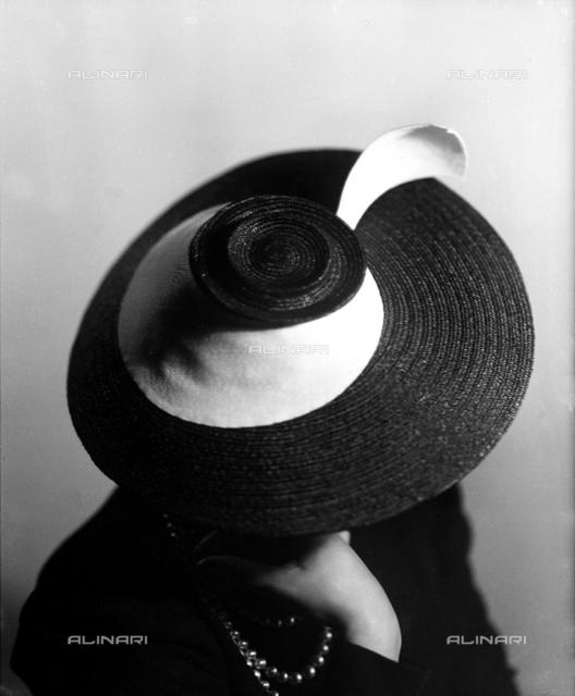 Large hat