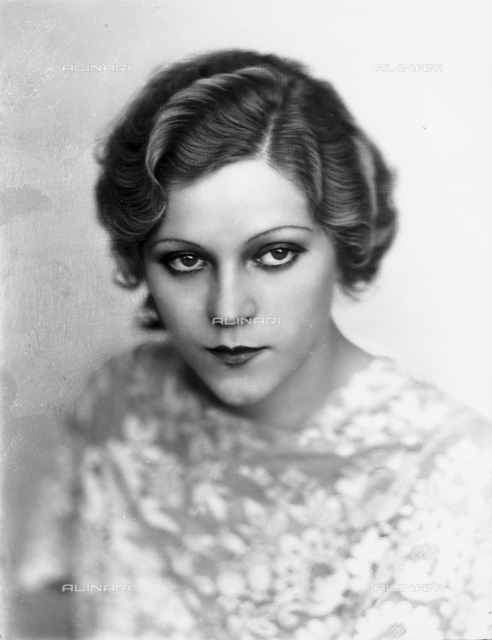 Portrait of Neva Lach