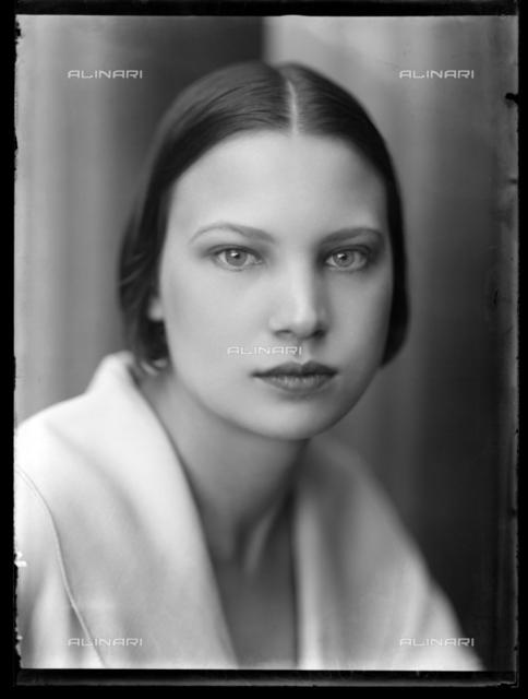 Portrait of Marion Wulz