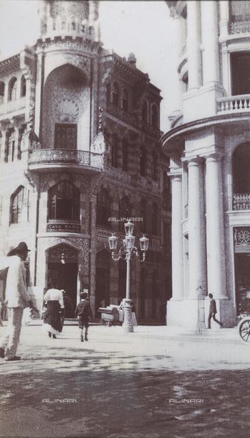 Family Album: Main Street, Rio de Janeiro, c.1905